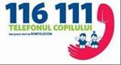 116111 telefonul copilului