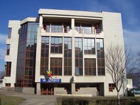 Sediul principal din Deva